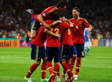 eurocopa 2016 10 junio 2016