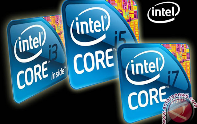 Intel Corporation luncurkan Prosesor Generasi Ke 6