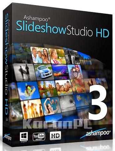 Ashampoo Slideshow Studio HD 3.0.9.3 + Crack