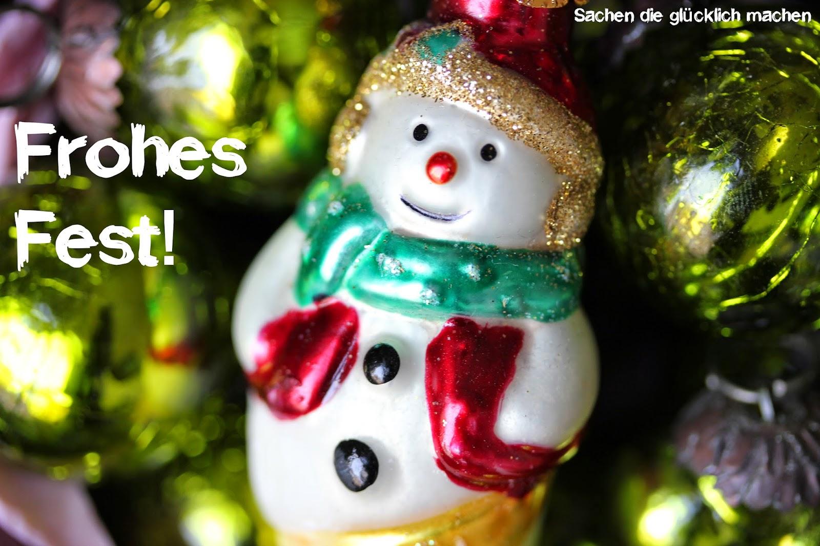 Frohe Weihnachten Wünsche Ich Dir Und Deiner Familie.Sachen Die Glücklich Machen Frohe Weihnachten
