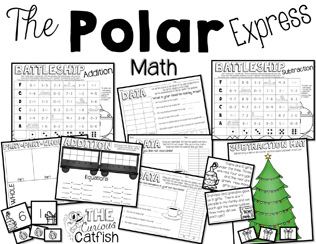 Best Ideas of Polar Express Comprehension Worksheets On Free ...