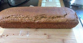 Old Dutch Apple Cinnamon Cake