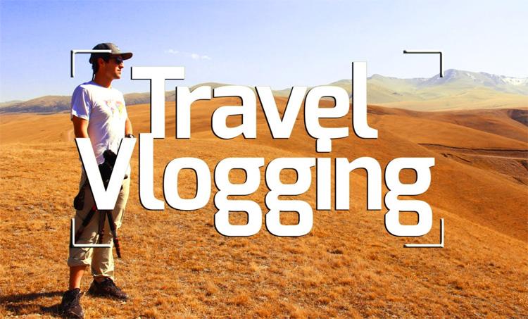 Membuat vlog traveling hemat anggaran biaya