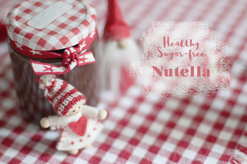 Healthy-Vegan-Sugar free-Nutella-Chocolate-Cream-Hazelnut-Cooking-Baking-Blog-Mode-Lifestyle-Fashion-Modeblog-Fashionblog-Munich-Muenchen