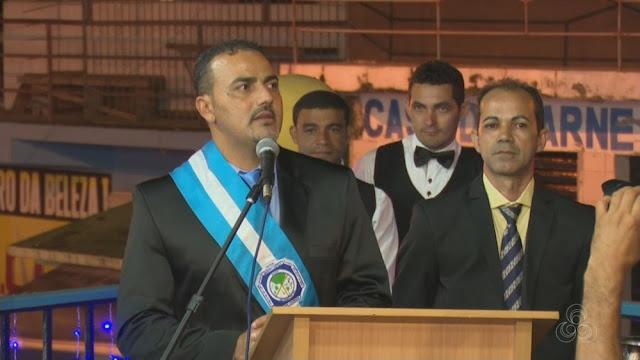 Prefeito de Cruzeiro do Sul veta jornada de trabalho de 30h para profissionais de saúde do município