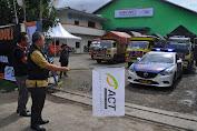 ACT Kirim 20 Truk Pangan & Logistik untuk Korban Tsunami Selat Sunda