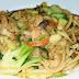 Pansit Miki With Upo Recipe