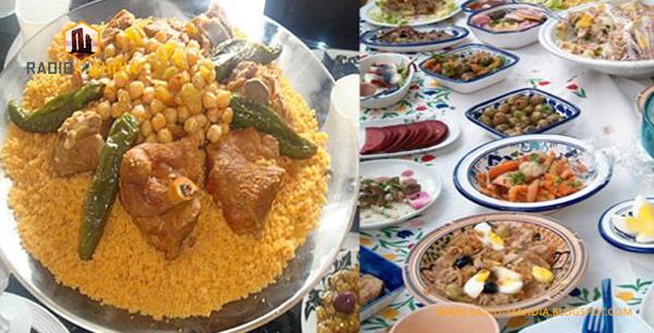 أخطاء غذائية رائجة وجب تجنّبها في رمضان