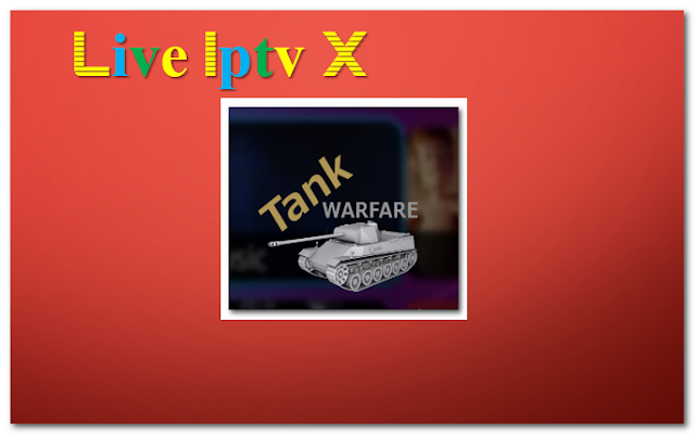 Tank Warfare gaming addon