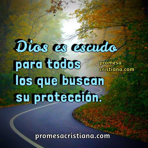 Versículo de protección, seguridad, frases cristianas con promesa, seguro de vida divino, imágenes cristianas por Mery Bracho