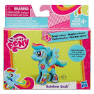 My Little Pony Wave 5 Starter Kit Rainbow Dash Hasbro POP Pony
