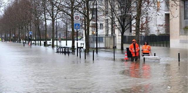 Ανείπωτη τραγωδία: 9μελής οικογένεια πνίγηκε σε πλημμύρες - Ανυπολόγιστες οι καταστροφές στην Ιταλία (βίντεο)