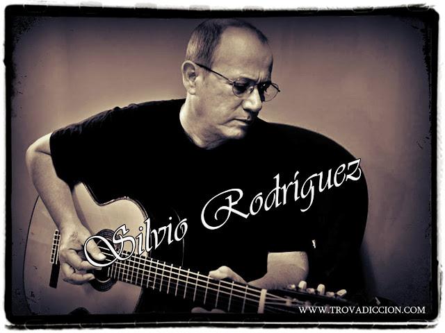 Silvio Rodrríguez,Desnuda con Sombrilla