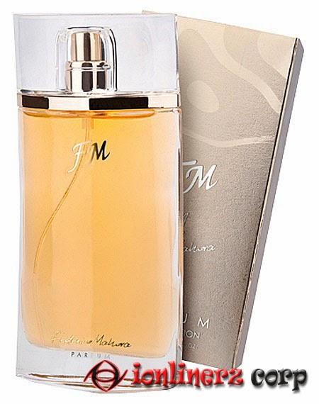 FM 352 inspired by Elie Saab Le Parfum