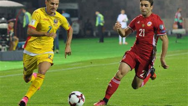 مونتنجرو تفوز على كازاخستان