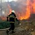 GORIO KIOSK U NASELJU GNOJNICA - Burna 24 sata za vatrogasce u TK