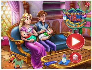 http://www.jogosonlinedemenina.com.br/jogando-rapunzel-cuidando-de-gemeos.html