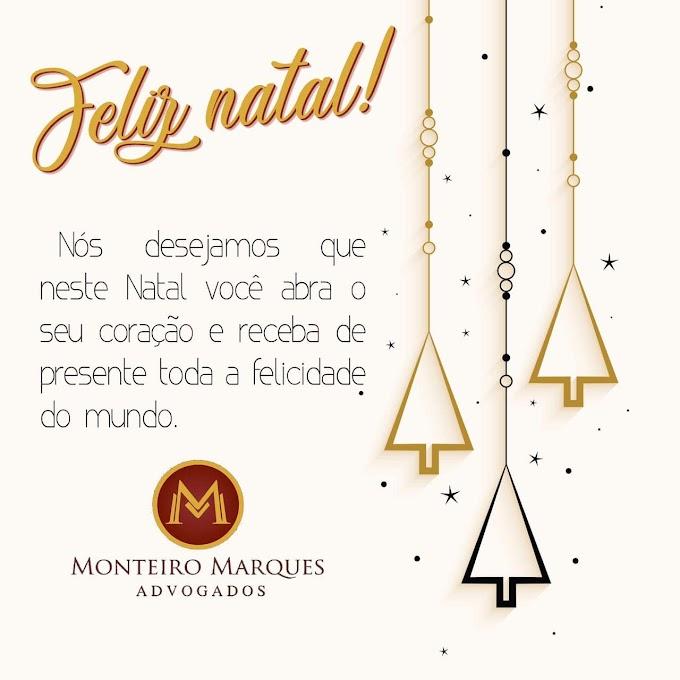 Mensagem de Monteiro Marques Advogados