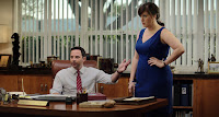 Nick Kroll and Allison Tolman in The House (2017) (13)
