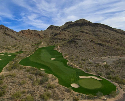 CCDC Ranch: Popular Scottsdale Private Golf Club