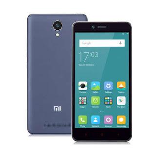 Harga Terbaru Xiaomi Redmi Note 2 2019 1