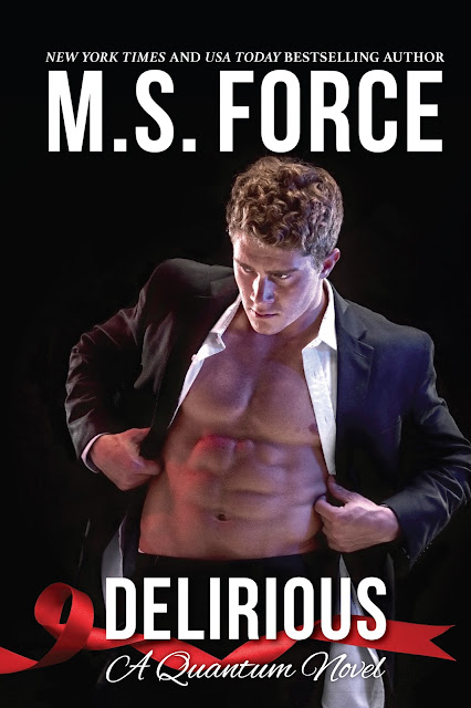 DELIRIOUS (M.S. Force) ★★★★★ is LIVE NOW!!