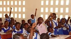 Traditional Educational Institutions in Child