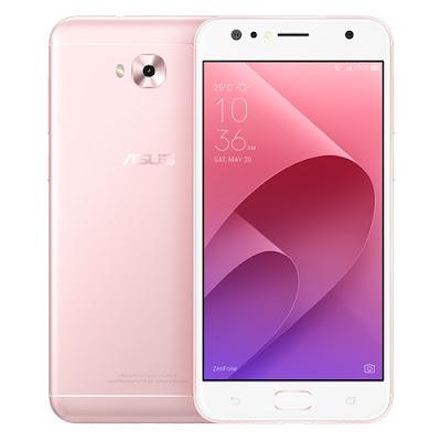 Asus Zenfone Selfie Rose Pink