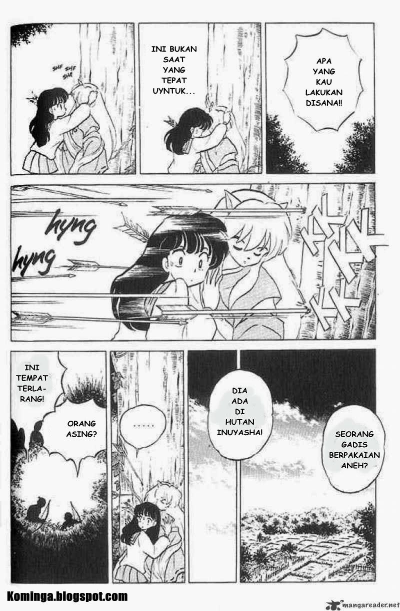 Inuyasha Chapter 01-25