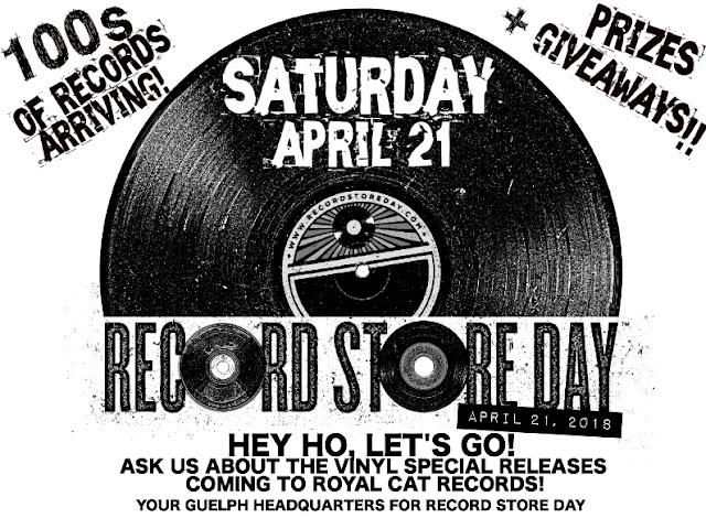 Royal Cat Records