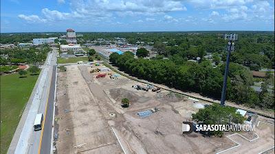 Payne Park Village condos in Sarasota FL