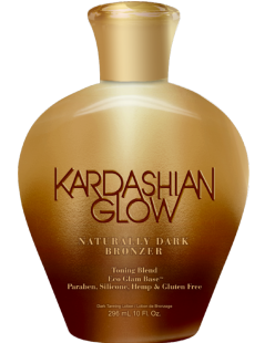 Kardashian Glow Natural Bronzer Reviews
