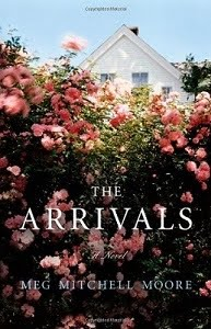 The Arrivals / Giveaway