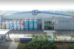 Lowongan Terbaru Bekasi Via Email PT. Mengniu Dairy Indonesia (YOYIC) Deltamas Cikarang