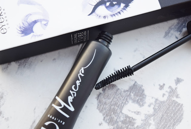 David Downton for Eyeko Mascara