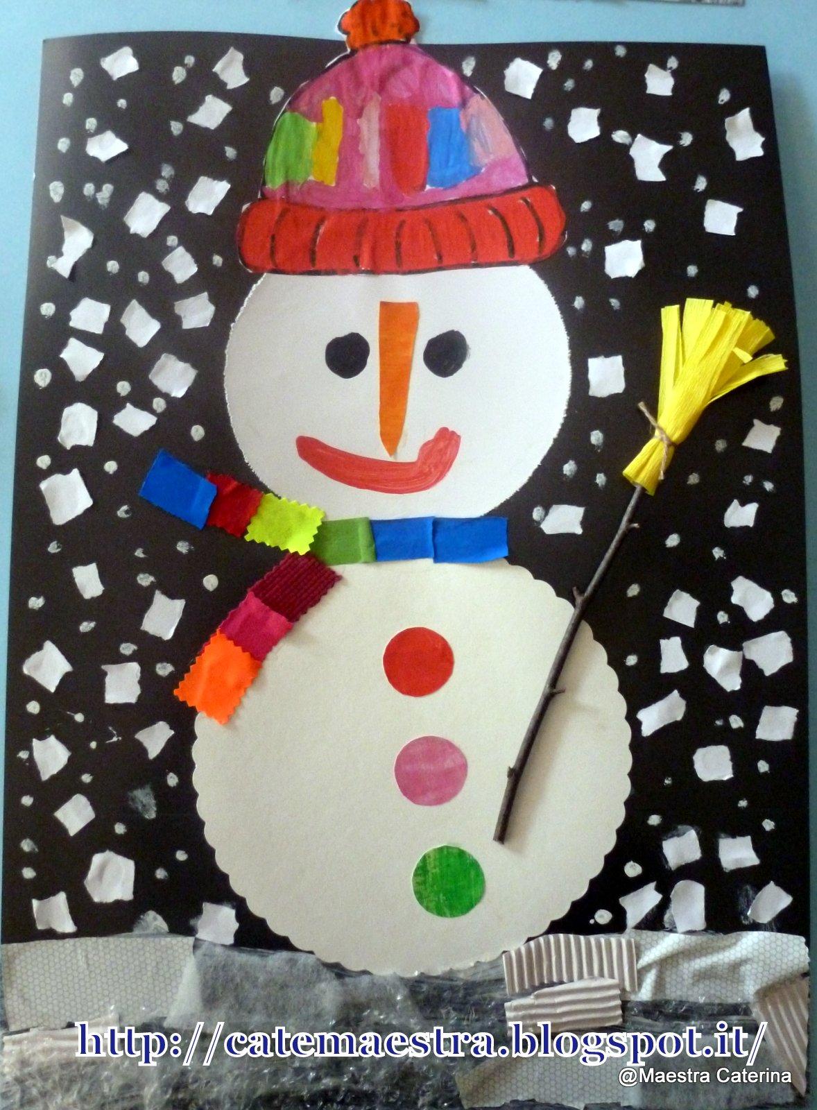 disegni per bambini arlecchino colorato
