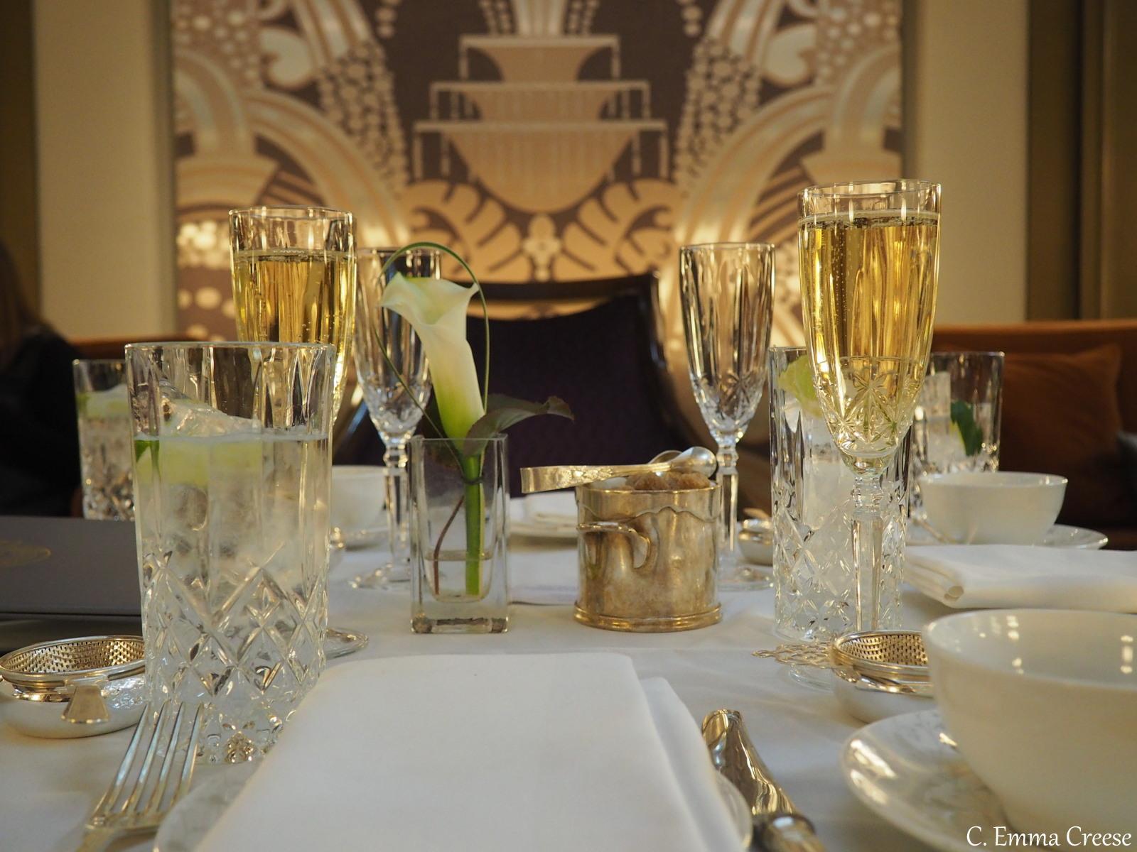 Luxury Afternoon Tea Sheraton Grand Hotel Park Lane Adventures of a London Kiwi