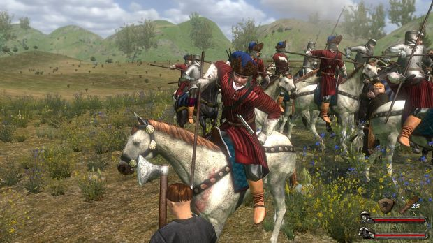 Mount & Blade Full Collection PC Game