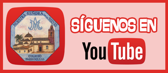 CANAL YOUTUBE CPNSNIEVES