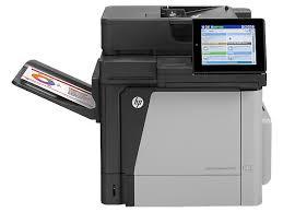 HP LaserJet M680dn Driver Download