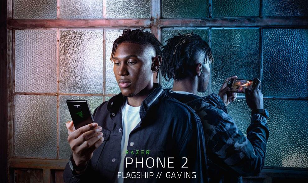 Razer Phone 2 (razerzone.com)