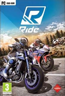 Ride (PC) 2015