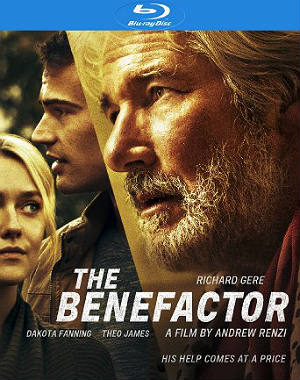 Baixar 91s0luCFa6L The Benefactor BRRip XviD & RMVB Legendado Download
