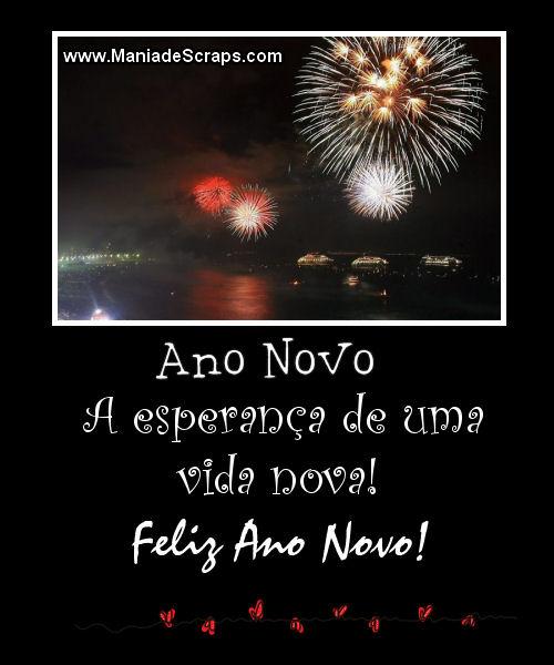 Mensagens De Ano Novo:Piadas Para