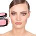 Contorno com blush: conheça o Draping