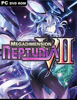 Megadimension Neptunia VII ( 3 DVD )