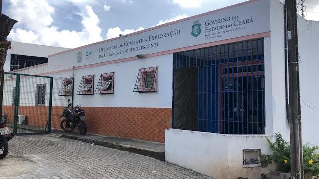 Pai se passa por filho e espanca policial da reserva suspeito de assediar adolescente em Fortaleza