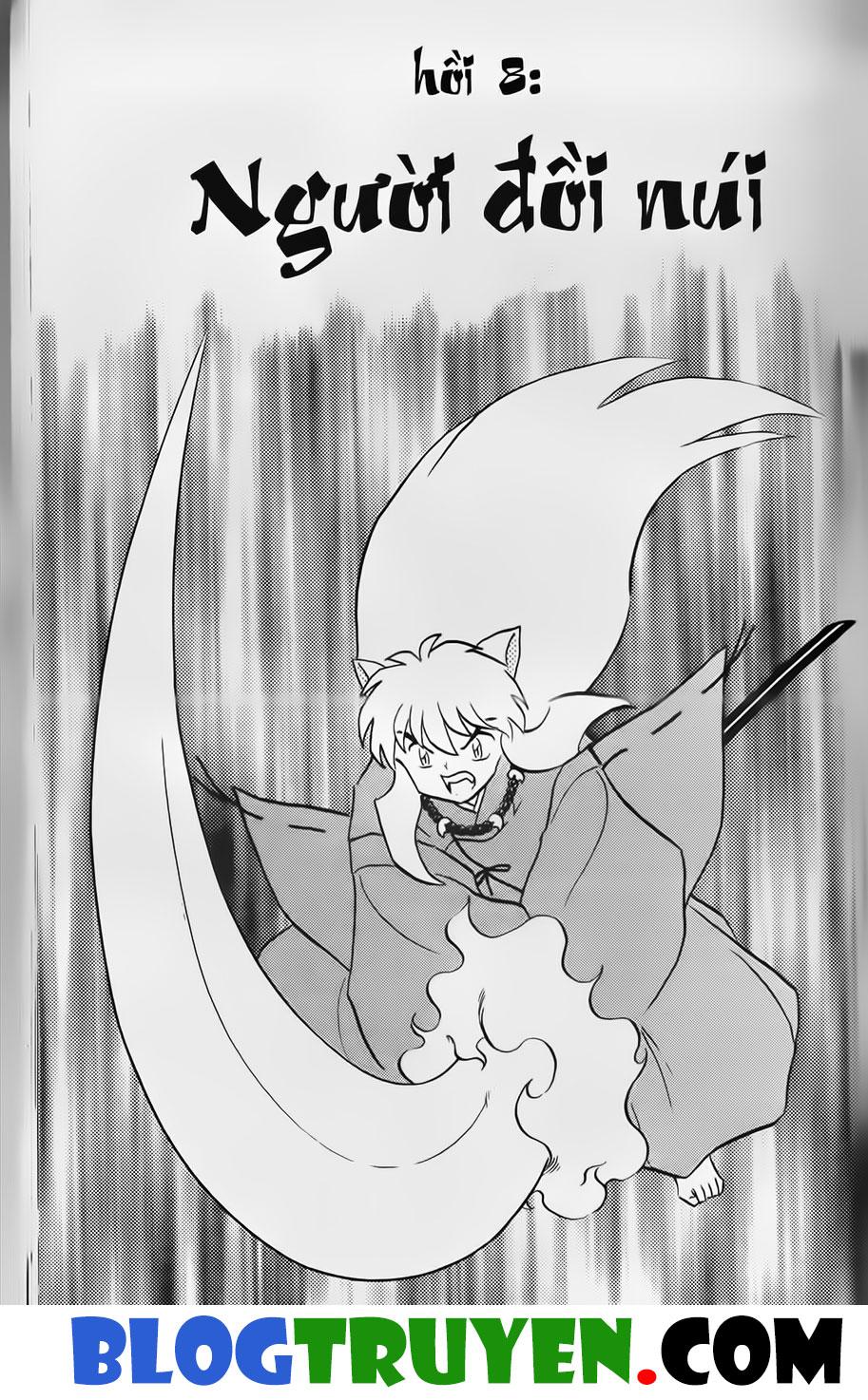 Inuyasha vol 34.8 trang 2