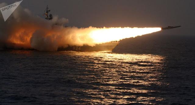 Mísseis russos Tsirkon perfurariam qualquer defesa inimiga, assegura ex-militar