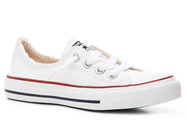 Shoes.com: Converse Shoreline Sneakers only $37 Shipped - LOWEST PRICE!